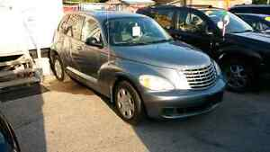 2009 chrys pt cruiser SAFETY+E-TEST INCLUDED London Ontario image 2
