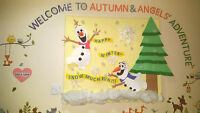 Autumn and Angels' Adventure Family Daycare