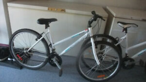 For Sale Next Challenger and High Peak Bikes