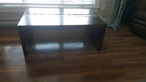 Price Drop.. coffee table..obo
