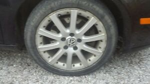 Wanted vw rim