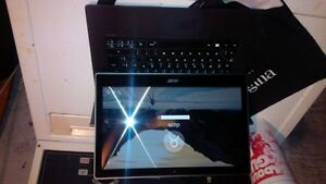 acer r7 notebook touch screen