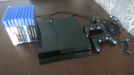 Play Station 4 PS4 500GB £150