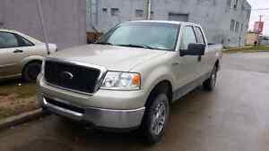 BEST DEAL!! SAFTIED 2008 FORD F150 4×4 FOR SALE