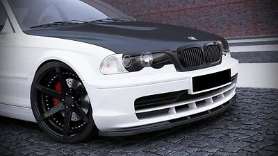 bmw e46 diffusor. Black Bedroom Furniture Sets. Home Design Ideas