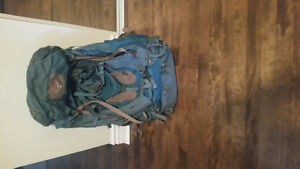 Backpack: Osprey Xenon 85L pour femme
