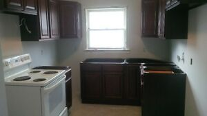 APRIL 1st - Brunswick St. 2 bedroom. Incl. parking - Renovated