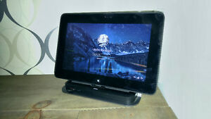 Tablette dell latitude 10.1 pouce