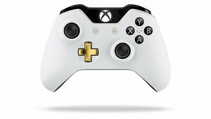 Looking for quantum break or Lunar white Xbox one controller