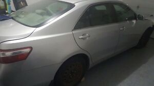 2007 to 2011 camry parts available