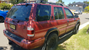 2000 Nissan pathfinder with April rego Rosemeadow Campbelltown Area Preview