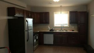 New 1 Bedroom Apt - Cable / Internet Included