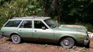 1978 Volare Wagon