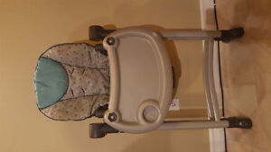 Graco High Chair Windsor Region Ontario image 1