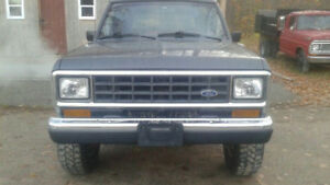 1987 Bronco ll