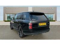2020 Land Rover Range Rover 3.0 SDV6 Vogue 4dr Auto Diesel Estate Estate Diesel