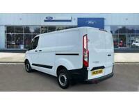2020 Ford Transit Custom 300 L1 Diesel Fwd 2.0 EcoBlue 105ps Low Roof Leader Van