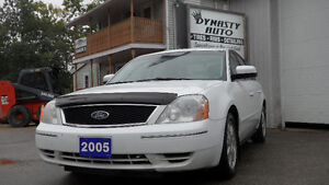 2005 Ford Five Hundred SE/CERTIFIED ETESTED / DYNASTY AUTO
