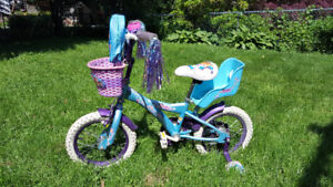 Bratz Babyz Girls Bike