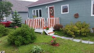 Home for Rent in Grand Falls-Windsor