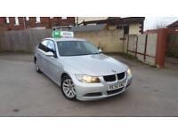 2007 56 BMW 3 SERIES 318d 2.0TD SE