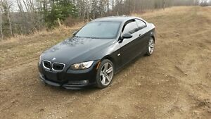 2009 BMW 3-Series 335i x drive Coupe for sale or trade*