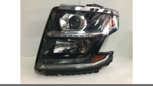 2015-2017 Chevrolet Tahoe Headlights