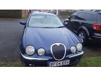 2004 Jaguar S-Type V6 Se Auto