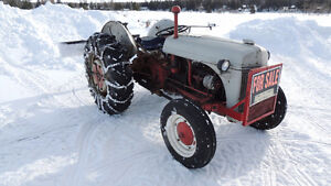 Ford 2n Tractor