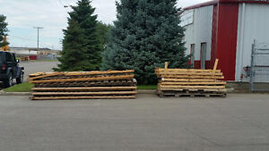free 4x8 and 5x12 pallets