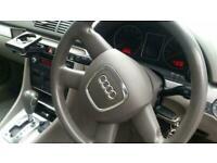 Audi A4 2.0T FSI Multitronic 2007SE AUTOMATIC