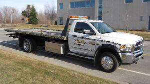 dodge ram 5500 towing West Island Greater Montréal image 2