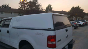 Ford F150 2004-08 6.5' Cap