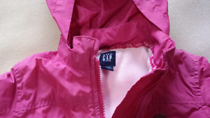 Girl's size 2t spring jacket