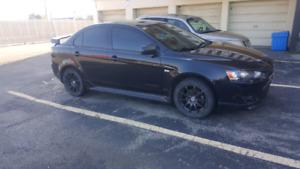 2010 Mitsubishi Lancer Es for sale