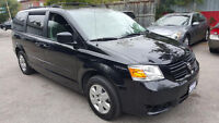 2008 Dodge Grand Caravan SE *STOW N GO, POWER EVERYTHING, MINT*