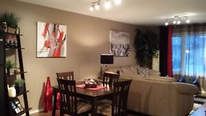 3 Bedroom Townhouse for Sublet