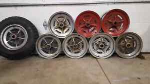 "15"" chevy rims. London Ontario image 1"