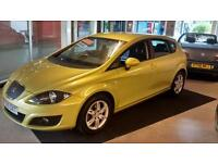 Seat Leon 1.6TDI CR ( 105ps ) 2010MY Ecomotive SE FREE ROAD TAX