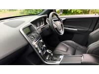2016 Volvo XC60 D4 (190) R DESIGN Lux Nav AWD Automatic Diesel 4x4