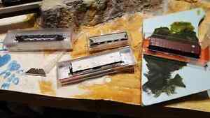 Excellent scenic N scale layout  Kingston Kingston Area image 3