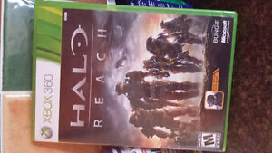 Halo 04---Halo Reach for sale Cornwall Ontario image 3
