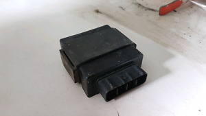 Arctic cat 650 H1 CDI and ignition coil
