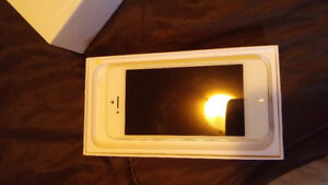I phone 5 125$ obo new condition.unlocked