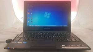 Emachines 355 Series Laptop
