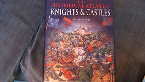 Knights & Castles book