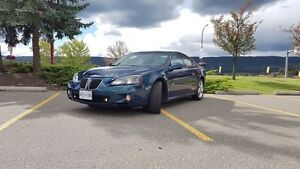 2006 Grand Prix GXP for sale Williams Lake Cariboo Area image 2