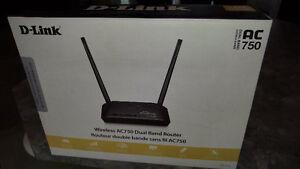 Routeur sans fil D-Link