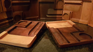ROLLING TRAYS - MADE IN CRANBROOK BC