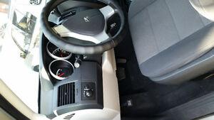 2008 Dodge Caravan Minivan, Van- stow n go